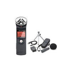 Zoom H1 Recorder and Accessory Kit H1 B&H Photo Video