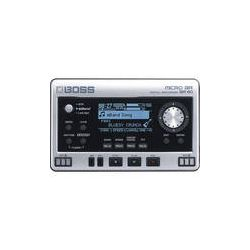 Boss MICRO BR BR-80 8-Track Digital Recorder BR-80 B&H Photo