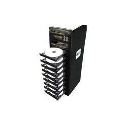 Hamilton Buhl 1:9 CD/DVD Duplicator with LCD Screen HB129 B&H
