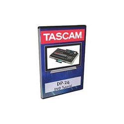 Tascam DP24DVD DP-24 TUTORIAL DVD DP24DVD B&H Photo Video