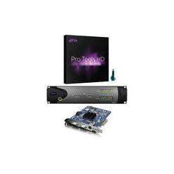 Avid Pro Tools HD Native with HD I/O 8x8x8 9935-65018-00 B&H