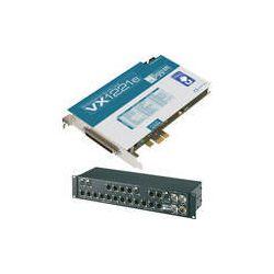 Digigram VX1221e - PCIe Digital Audio Card VB1875A0401 B&H Photo