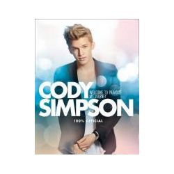 Booktopia - Cody Simpson 100% Official, Welcome to Paradise : My Journey by Cody Simpson, 9780007520565. Buy this book online.