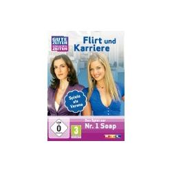 Gute Zeiten Schlechte Zeiten: Flirt und Karriere (PC): Amazon.de: Games