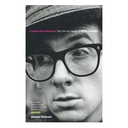 Booktopia - Complicated Shadows, The Life and Music of Elvis Costello by Graeme Thomson, 9781841956657. Buy this book online.