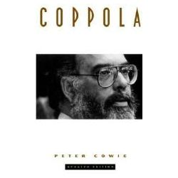 Booktopia - Coppola, A Biography by Peter Cowie, 9780306805981. Buy this book online.