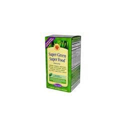 Nature's Secret, Super-Green Super Food, 60 Liquid Softgels - iHerb.com
