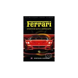 Ferrari – Sportovní auta a super auta - Filmy (DVD) | Martinus.cz