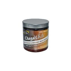 North American Herb & Spice Co., ChagaWhite, Coffee Substitute, 5.1 oz (145 g) - iHerb.com