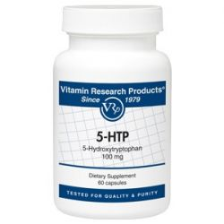 5-HTP, 5-Hydroxytryptophan