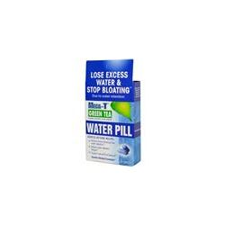 Mega-T, Green Tea Water Pills, 28 Caplets - iHerb.com