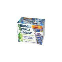 Michael's Naturopathic, Ultimate Detox & Cleanse, 42 Packets - iHerb.com