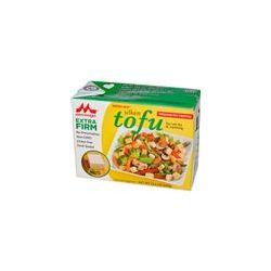Mori-Nu, Silken Tofu, Extra Firm, 12.3 oz (349 g) - iHerb.com