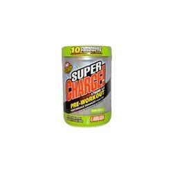 Labrada Nutrition, Super Charge! Xtreme 4.0, Pre-Workout, Lemon-Lime, 1.76 lbs (800 g) - iHerb.com