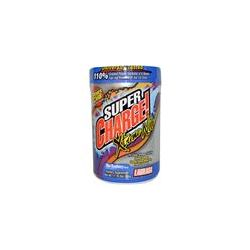 Labrada Nutrition, Super Charge! Xtreme N.O., Blue Raspberry Flavor, 1.76 lbs (800 g) - iHerb.com