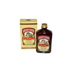 Lucky Tiger, Face Wash, Clean & Clear, 8 fl oz (240 ml) - iHerb.com