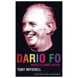 Booktopia - Dario Fo, People's Court Jester by Tony Mitchell, 9780413733207. Buy this book online.