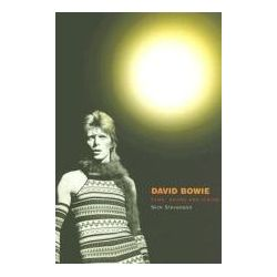 Booktopia - David Bowie, Fame, Sound and Vision by Nick Stevenson, 9780745629407. Buy this book online.
