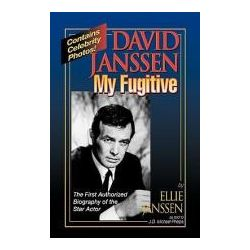 Booktopia - David Janssen, My Fugitive by Ellie Janssen, 9780811907972. Buy this book online.