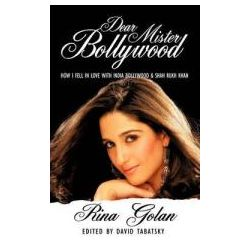 Booktopia - Dear Mister Bollywood, How I Fell in Love With India Bollywood and Shah Rukh Khan by Rina Golan, 9781456701444. Buy this book online.