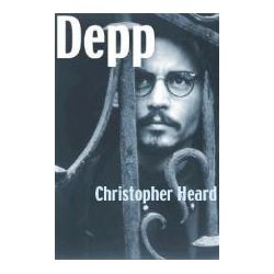 Booktopia - Depp by Christopher Heard, 9781550224702. Buy this book online.