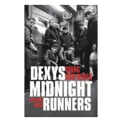 "Booktopia - ""Dexys Midnight Runners"", Young Soul Rebels by Richard White, 9781846093425. Buy this book online."