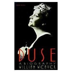Booktopia - Duse, A Biography by William Weaver, 9780156262590. Buy this book online.