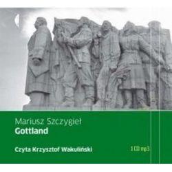 Gottland - książka audio na CD (CD) - Mariusz Szczygieł - Merlin.pl