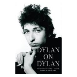 Booktopia - Dylan on Dylan by Bob Dylan, 9780340923146. Buy this book online.