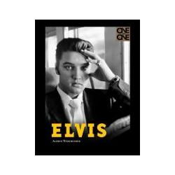 Booktopia - Elvis, One on One by Alfred Wertheimer, 9781608871025. Buy this book online.