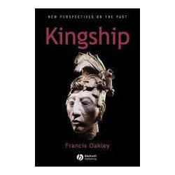Booktopia - Kingship, The Politics of Enchantment by Francis Oakley, 9780631226963. Buy this book online.