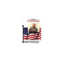 Interwencje - Noam Chomsky - Merlin.pl