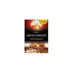 Japonia na kolanach - Paul Glynn - Merlin.pl