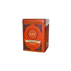 Harney & Sons, Tea Blends, Pumpkin Spice, 20 Tea Sachets, 1.4 oz (40 g) - iHerb.com