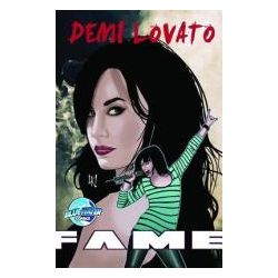 Booktopia - Fame, Demi Lovato by Michael Troy, 9781467519267. Buy this book online.