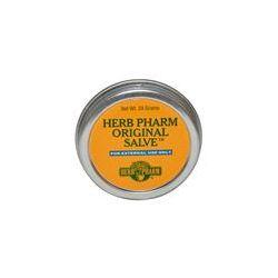 Herb Pharm, Original Salve, 24 g - iHerb.com
