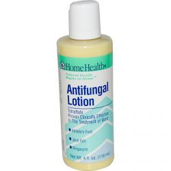 Home Health, Antifungal Lotion, 4 fl oz (118 ml) - iHerb.com