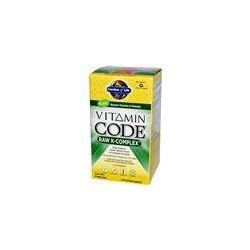 Garden of Life, Vitamin Code, Raw K-Complex, 60 Veggie Caps - iHerb.com