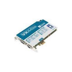 Digigram VX442e - PCIe Digital Audio Card