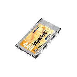 Digigram VXpocket 440 Professional PCMCIA Sound Card - Mac/Win