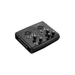 M-Audio M-Track Two-channel Portable USB Audio/MIDI 118892 B&H