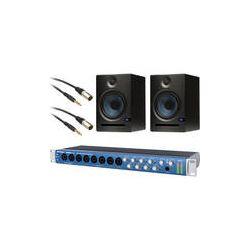 PreSonus AudioBox 1818VSL Recording System with Eris E5 B&H
