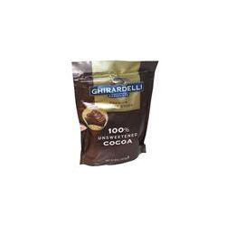 Ghirardelli, Premium Baking Cocoa, 8 oz (227 g) - iHerb.com