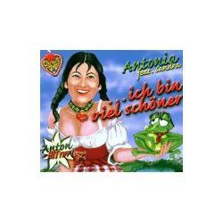 Ich Bin Viel Schöner [Single] Antonia Feat.Sandra