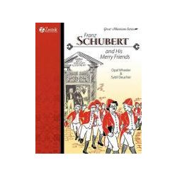 Booktopia - Franz Schubert and His Merry Friends by Opal Wheeler, 9781933573137. Buy this book online.