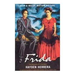 Booktopia - Frida, The Biography of Frida Kahlo by Hayden Herrera, 9780747566137. Buy this book online.