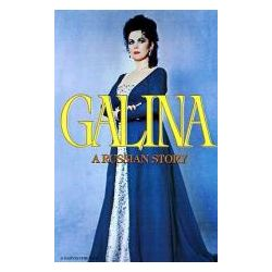 Booktopia - Galina, A Russian Story by Galina Vishnevskaya, 9780156343206. Buy this book online.
