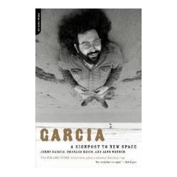 Booktopia - Garcia, A Signpost to New Space by Jerry Garcia, 9780306812538. Buy this book online.