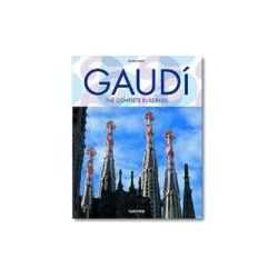 A review of the book gaudi by gijs van hensbergen