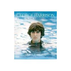 Booktopia - George Harrison, Living in the Material World by Olivia Harrison, 9781419702204. Buy this book online.